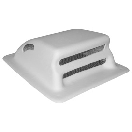 Buy Icon 00886 Holding Tank Vent Pipe Cover Plumbing Stack Shroud - Polar