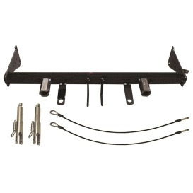 Buy Blue Ox BX2663 Baseplate 16 Ford Focus - Base Plates Online RV Part
