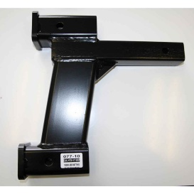 """Buy Roadmaster 077-10 Dual Hitch 2"""" And 10"""" - Tow Bar Accessories"""