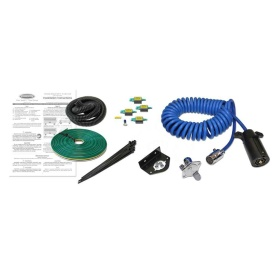 Buy Roadmaster 15247 Towed Wiring Kit w/4-7 Flexcor - Tow Bar Accessories