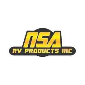 """Buy NSA RV Products 10017 Roadmaster 1/2"""" Hole Steel Clevis - Tow Bar"""