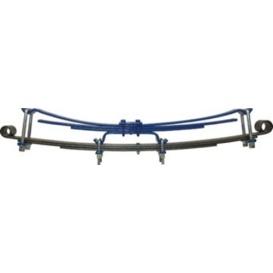 Buy Hellwig 2511 2500 Lb Helper Spring - Handling and Suspension Online|RV