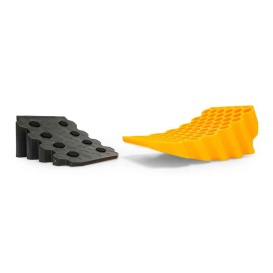 Buy Camco 44423 Leveler & Wheel Chock - Chocks Pads and Leveling Online|RV