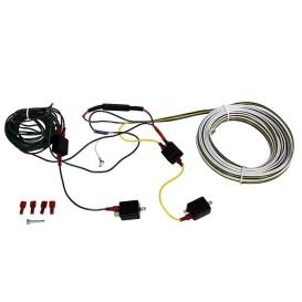 Buy Blue Ox BX88334 Wrng 4 Diode w/Resistor - EZ Light Electrical Kits