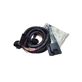 Buy Demco 8555001 Fifth Wheel Wiring Harness 7' - Fifth Wheel Electrical