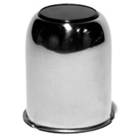 Long Stainless Steel Cap