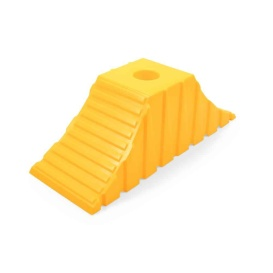 Buy Camco 44435 Tandem Wheel Chock - Chocks Pads and Leveling Online|RV