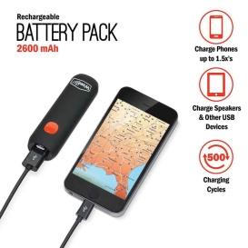 NEW] BATTERY PACK - 26002