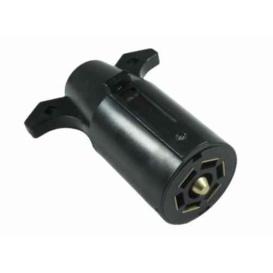 Blade-Type Connector Plug