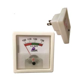 Buy Prime Products 12-4056 AC Voltage Meter - Tools Online|RV Part Shop USA