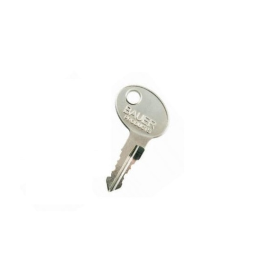 Buy AP Products 013-689011 Bauer AE Series Replacement Key - Doors