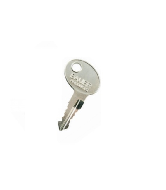 Buy AP Products 013-689709 Bauer RV Series Replacement Key - Doors