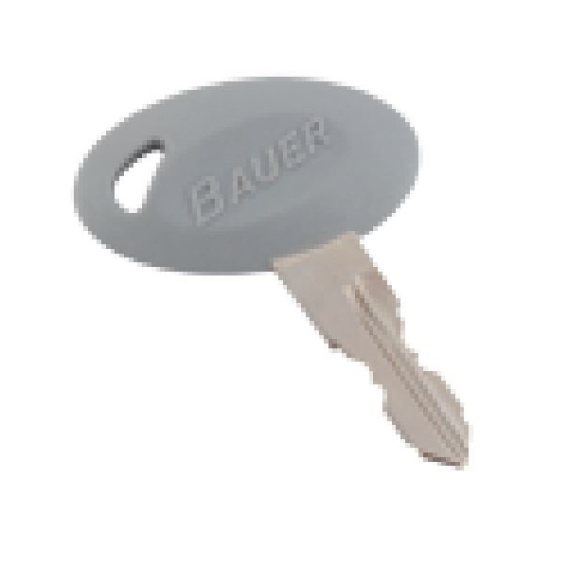 Buy AP Products 013-689722 Bauer RV Series Replacement Key - Doors