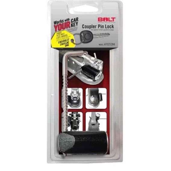 Buy Strattec 7025284 Coupler Pin Lock Gm - Hitch Locks Online RV Part Shop