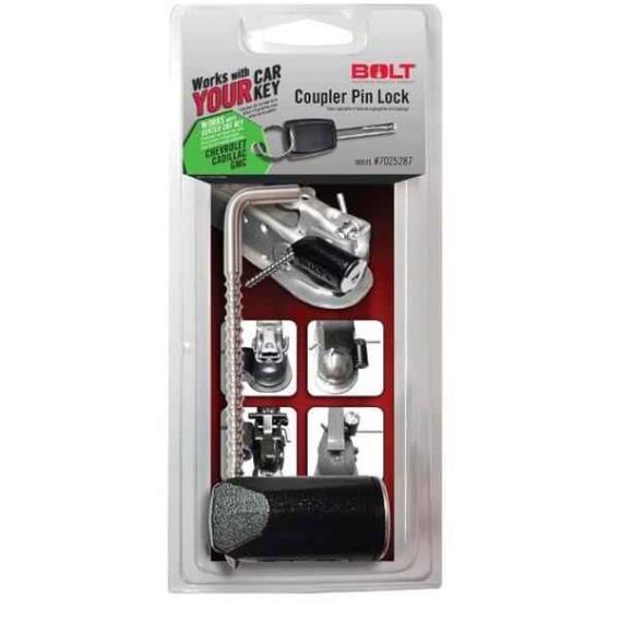 Buy Strattec 7025287 Coupler Pin Lock Gm - Hitch Locks Online|RV Part Shop