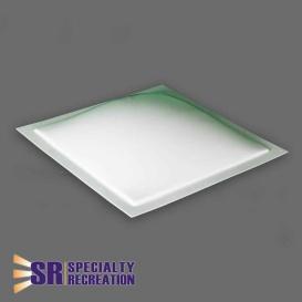 """Buy Specialty Recreation N1818 Skylight Inner White 18""""x18"""" (20""""x20"""