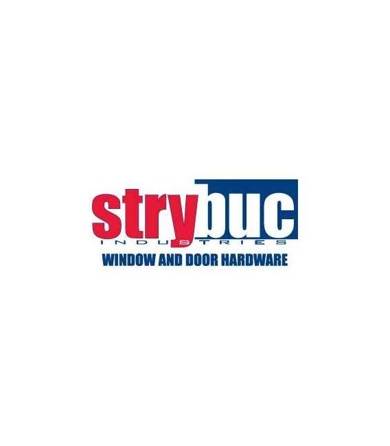 """Buy Strybuc 712P BLK Roof Vent Crank Handle 3-3/16"""" - Hardware Online RV"""