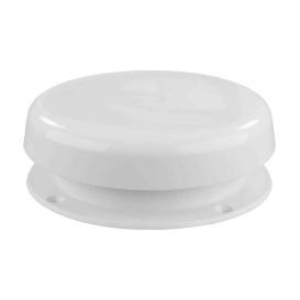 Buy JR Products 02-29125 Mushroom Style Plumbing Vent White - Plumbing