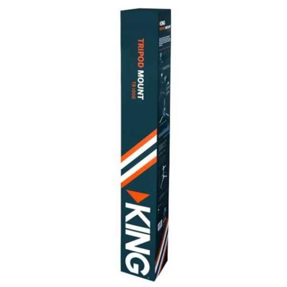 Buy King Controls TR1000 Tripod For King Satellite Antenna - Satellite &