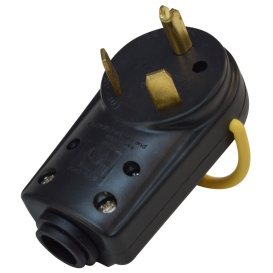 Buy Valterra A10-P30VP 30A Replacement Plug Car - Towing Electrical