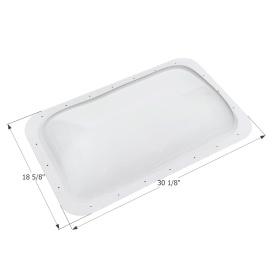 Buy Icon 12156 RV Skylight SL1627 - White - Skylights Online RV Part Shop