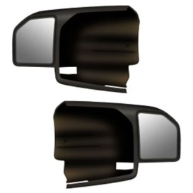 Custom Towing Mirror Pair