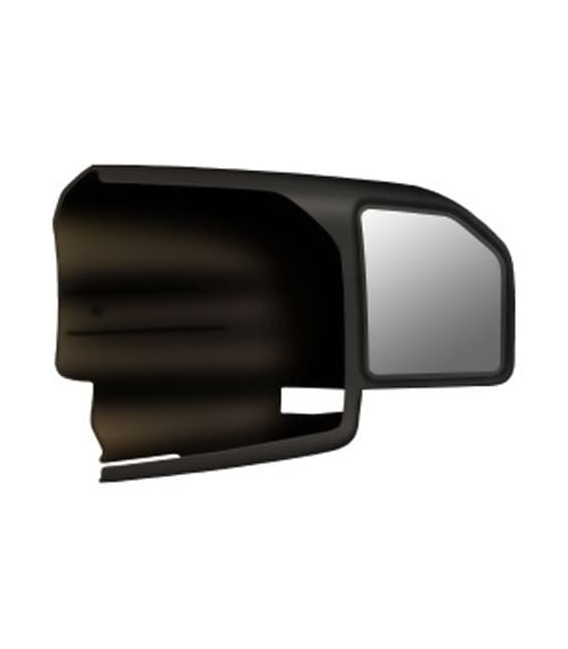Buy CIPA-USA 11552 Pass Side Custom Towing Mirror Kit - Towing Mirrors
