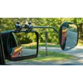 Buy Dometic DM1912 Grand Aero 3 Towing Mirror Single - Towing Mirrors