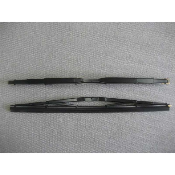 """Buy Diesel Equipment WT518 18"""" Curved Wiper Blade Assembly - Wiper Blades"""