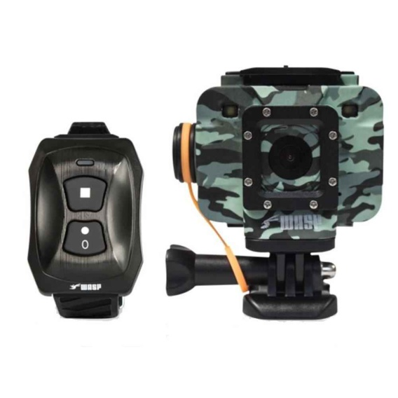 Buy Wasp 9906 Waspcam Tact - Camo Edition - Observation Systems Online RV