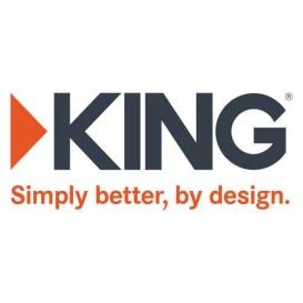 Buy King Controls OA8400 HDTV Antenna w/Mount White - Satellite & Antennas