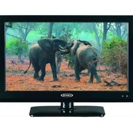 "Buy ASA Electronics JTV19DC 19"" LCD DC TV - Televisions Online|RV Part"