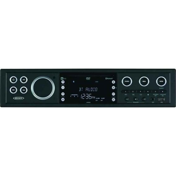 Buy ASA Electronics JWM90A Jensen Slimline 3-Zone Source - Audio CB &