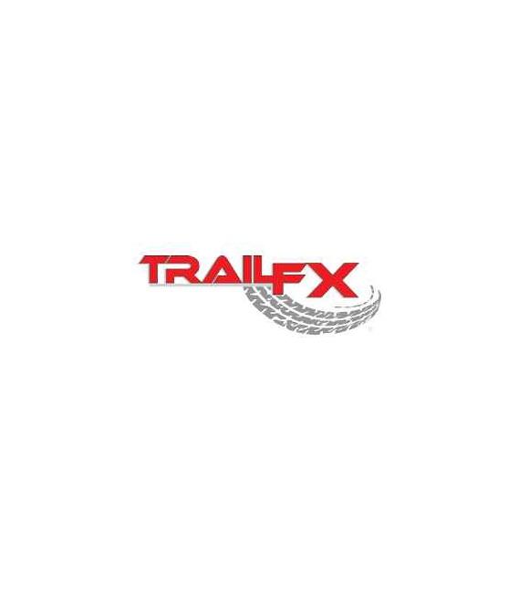 Buy Trail FX E0512B Extereme Grille Guard Blk - Grille Protectors