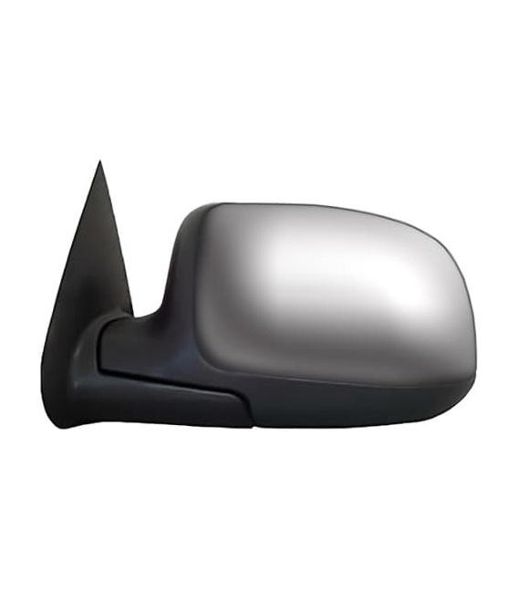 Buy CIPA-USA 27374 Mirror Sierra Electric Chrome Left Hand 99-1 - Towing