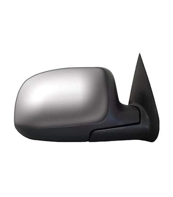 Buy CIPA-USA 27375 Mirror Sierra Electric Chrome Right Hand 99-1 - Towing