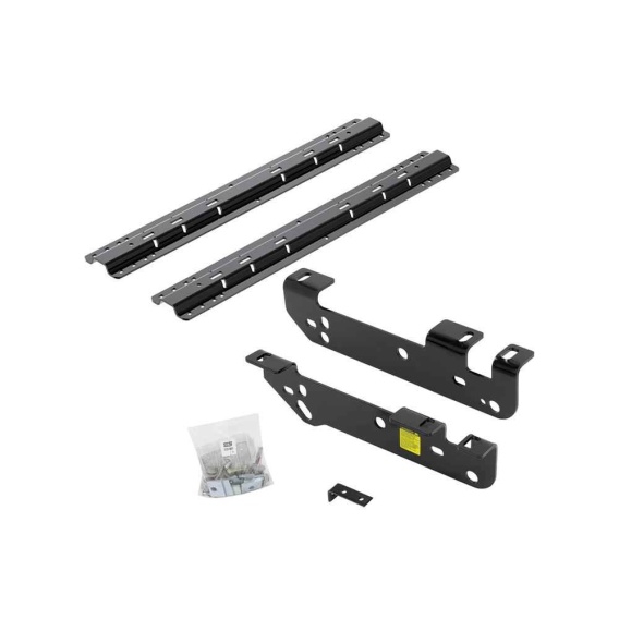 Buy Reese 50026-58 Fifth Wheel Custom Quick Install - Fifth Wheel Hitches