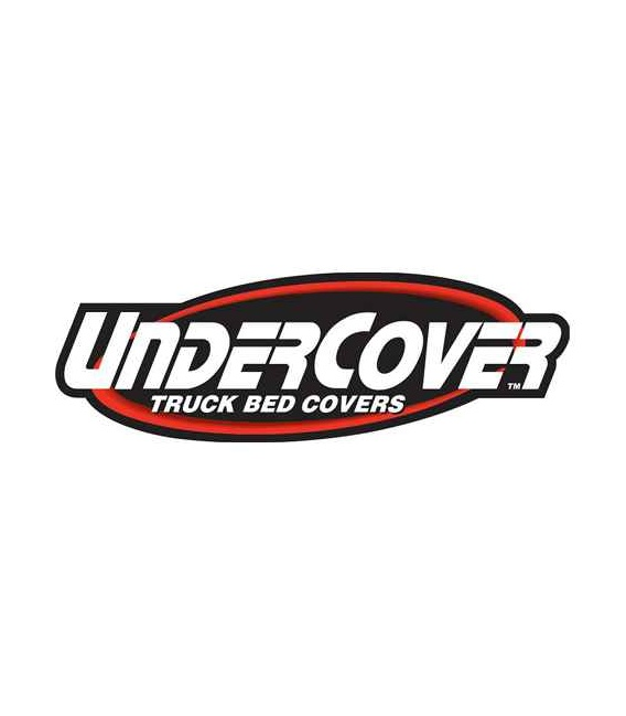"Buy Undercover UC1138 Elite GMC 1500 5.7"" 14 Crw/Ext - Tonneau Covers"