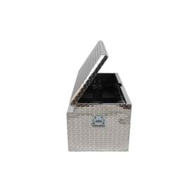 "Buy DeeZee DZ8537 Toolbox Red Label Single Lid 37"" - Tool Boxes Online RV"