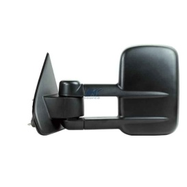 Buy K-Source 62138G OEM Towing Mirrors Silverado 2014 Left Hand - Towing