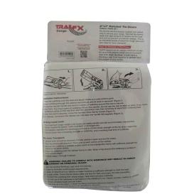 """Buy Trail FX A12041Y 2"""" Rtd 2000 Lb Yl 1Pk - Cargo Accessories Online RV"""