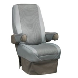 Buy Covercraft SVR1001GY SEAT GLOVE, GREY - Seat Covers Online RV Part