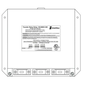 Buy Intellitec 0000803300 Transfer Relay 240V 50A Single Input - 12-Volt