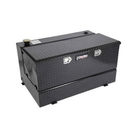 Buy DeeZee 92647B Tool Box Specialty Tank Combo Black Bt - Fuel and