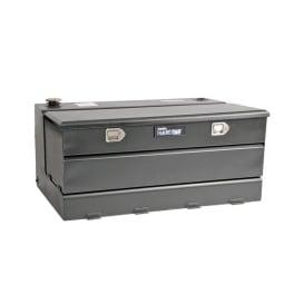 Buy DeeZee 92647SB Tool Box Specialty Tank Steel Black St - Fuel and