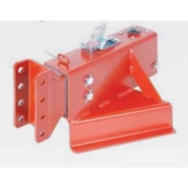 Buy Demco 8102222 Trailer Brake Actuator Primed w/Channel Center 12.5K -