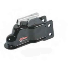 "Buy Demco 1268881 Coupler 2"" Stamped Black 10K - Couplers Online RV Part"
