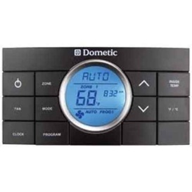 Buy Dometic 3314082000 Thermostat Packaged Ccc2-Bla - Air Conditioners