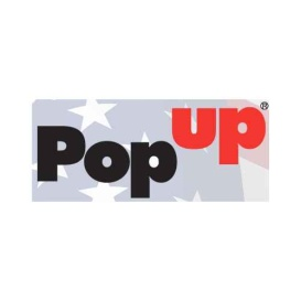 "Buy Pop Up Towing SB112 Coupler 4"" Rd 12"" Ext. - Gooseneck Hitches"