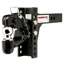 "Buy Husky Towing 33110 Husky 2-5/16"" Pintle Combo Kit - Pintles Online RV"